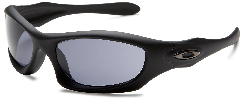 Oakley - Gafas de sol para hombre Monster Dog, negro mate ...