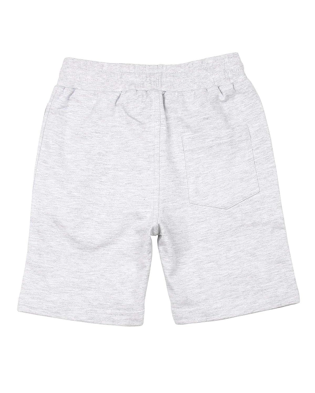 3POMMES Boys Jogging Shorts Cargo Graphic Sizes 4-12