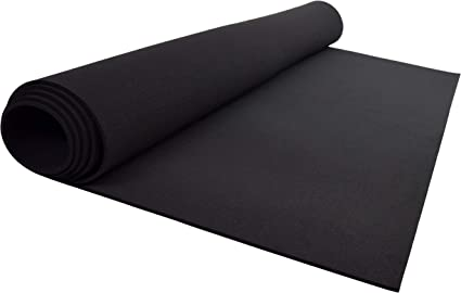 Amazon Com Xcel Neoprene Epdm Sbr Blend Closed Cell Sponge Rubber Sheet 60 X 34 X 1 4 Sports Outdoors
