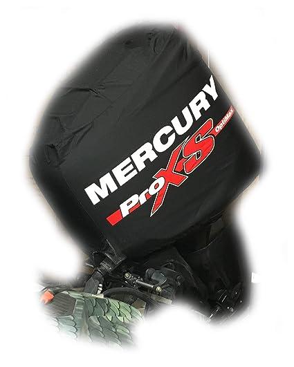 Amazon com: Mercury Marine Pro XS (200-250) Vented Motor Cover