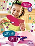 Arts and Crafts 3. (Anaya English) - 9788467836226