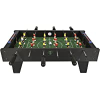 Rowan Indoor Football Table Game (Black)