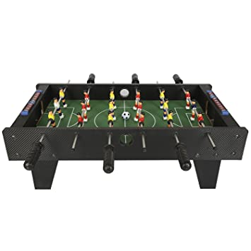 Buy Rowan Indoor Football Table Game Inches Long With Handles - Foosball table price