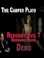 Resident Evil 7 Teaser Demo - Beginning Hour