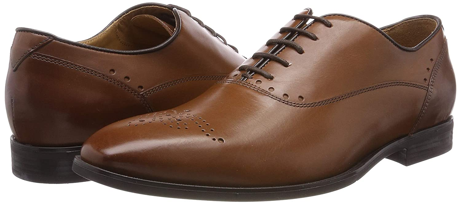 Chaussures Homme Brogues Geox U New Life C