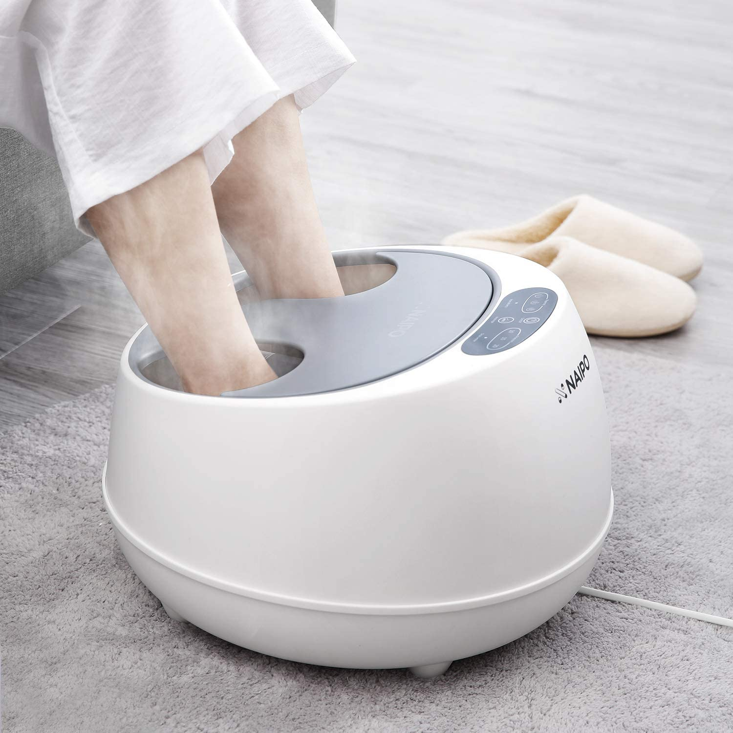 Best Home Foot Spas
