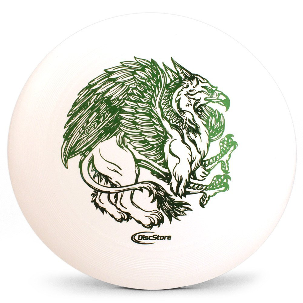 Discraft 175g Griffin Ultra Star - White by Disc Store