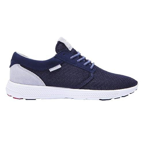 Supra Hammer Run, Zapatillas para Hombre: Amazon.es: Zapatos y complementos