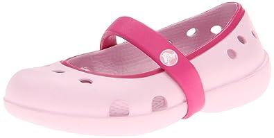 9ee2795e1679 Crocs Keeley Mary Jane (Toddler Little Kid)
