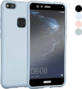 smartect Funda de Silicona para Huawei P10 Lite: Amazon.es ...