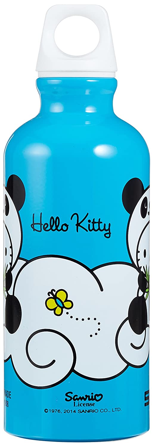 Sigg 8432.40 Hello Kitty Panda Blue 0.3L