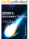 2061 (Space Odyssey Book 3) (English Edition)