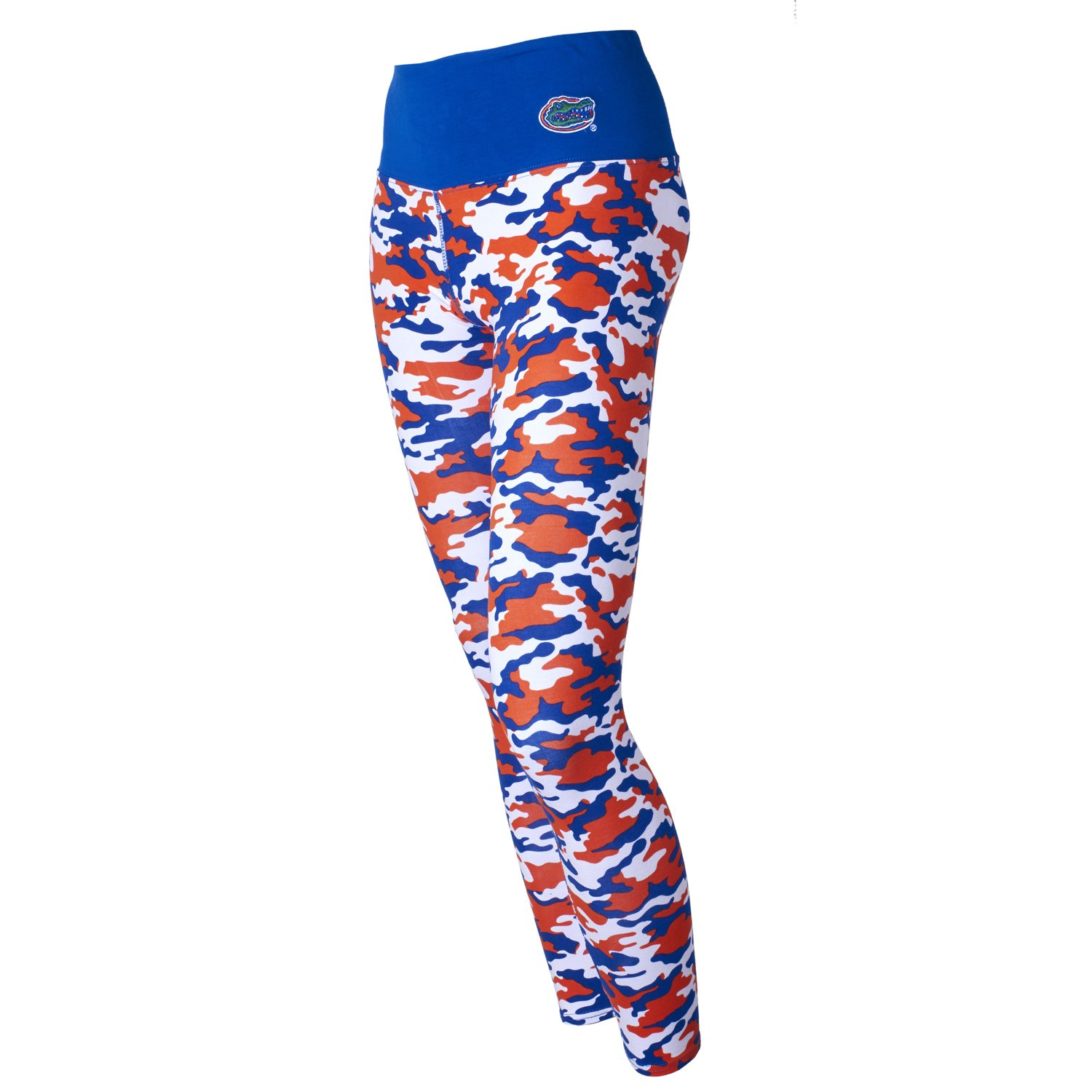 721ddb1f51cb4 TEAM SPIRIT: Proudly show your collegiate spirit with these fun printed  leggings, available in a variety of universit colors. Make a bold statement  at the ...