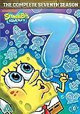 Spongebob Squarepants: The Complete 7th Season [DVD]
