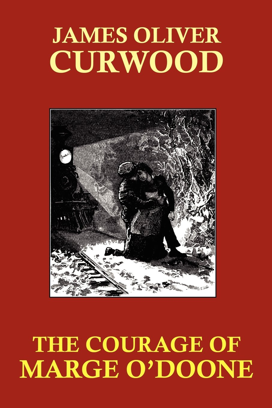 The Courage of Marge O'Doone PDF