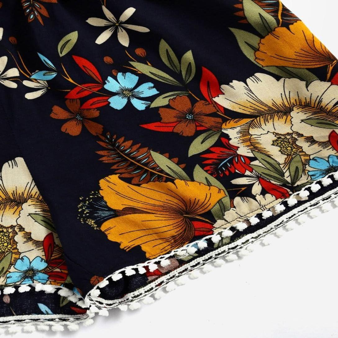 2018 Solido Botanica Stampa Estate V Colletto Top Pantaloncini Insieme del Bikini Beachwear HOMEBABY Due Pezzi Costumi da Bagno Donna