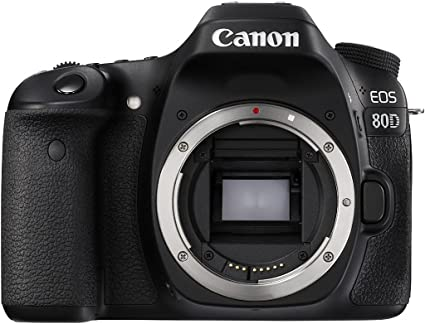 33rd Street Canon EOS 80D product image 2
