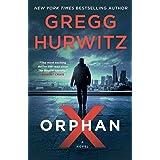 Orphan X (Orphan X, 1)