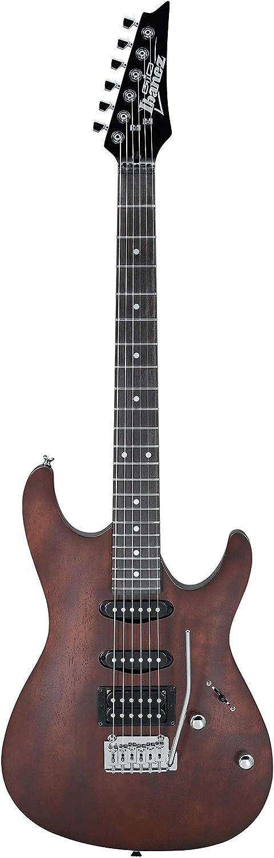 Ibanez GSA60-WNF Electric guitar 6strings Nuez - Guitarra (6 cuerdas)