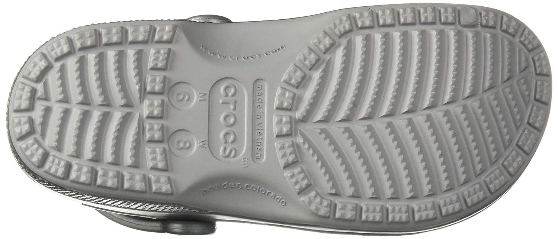 Scarpe acquatiche Unisex Crocs Classic Metallic Clog U Adulto