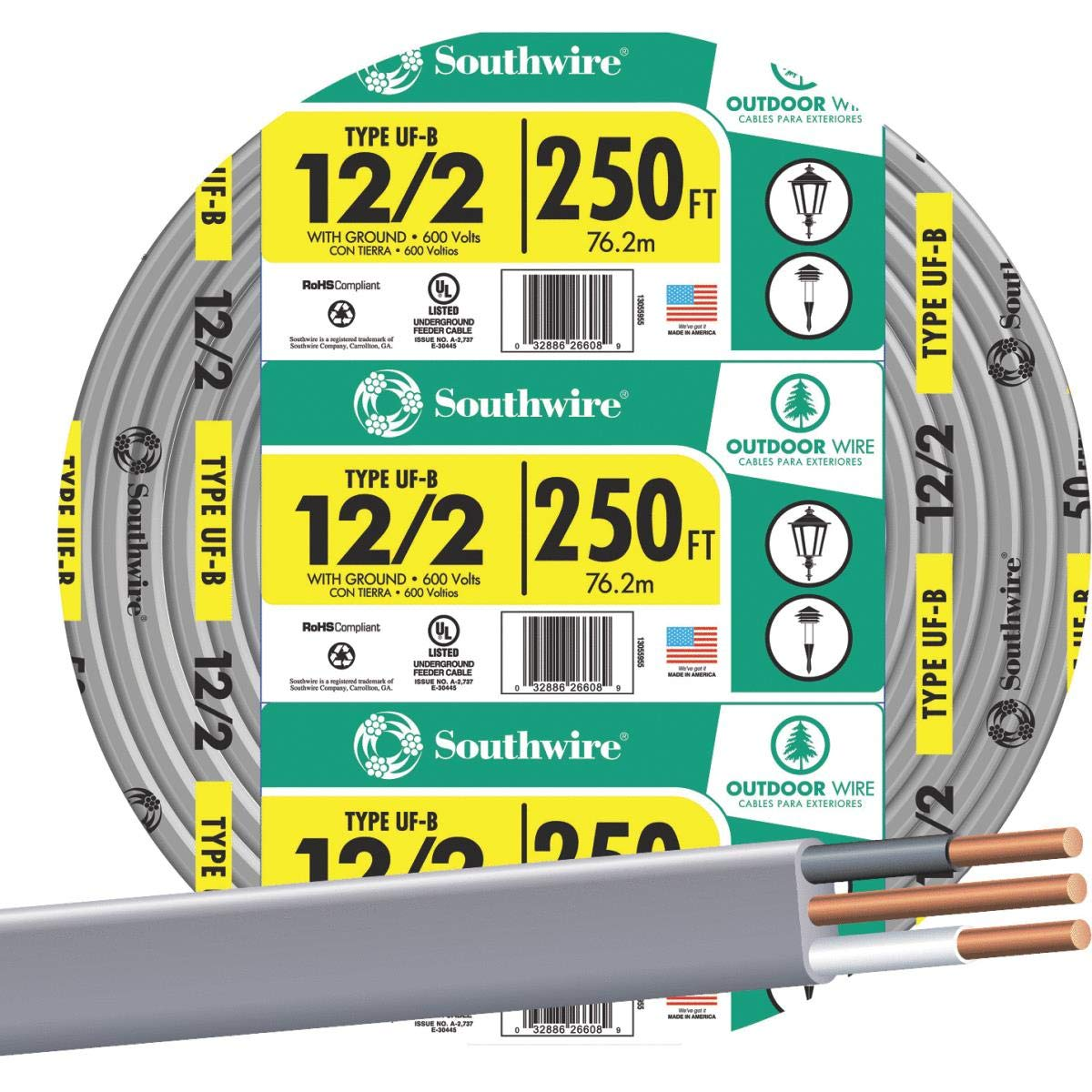 Ufb Cable Wesbell Wire And Cable Blog