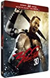 300 : la naissance d'un empire [SteelBook Ultimate Édition - Blu-ray 3D + Blu-ray + DVD + Copie digitale] [SteelBook Ultimate Édition - Blu-ray 3D + Blu-ray + DVD + Copie digitale]
