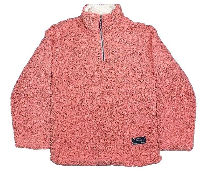 Felpa da Donna Collo Alto Felpa con Cappuccio Pullover Shirt