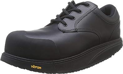 TALLA 41 EU. MBT Omega Work Shoe, Calzado de protección Unisex Adulto