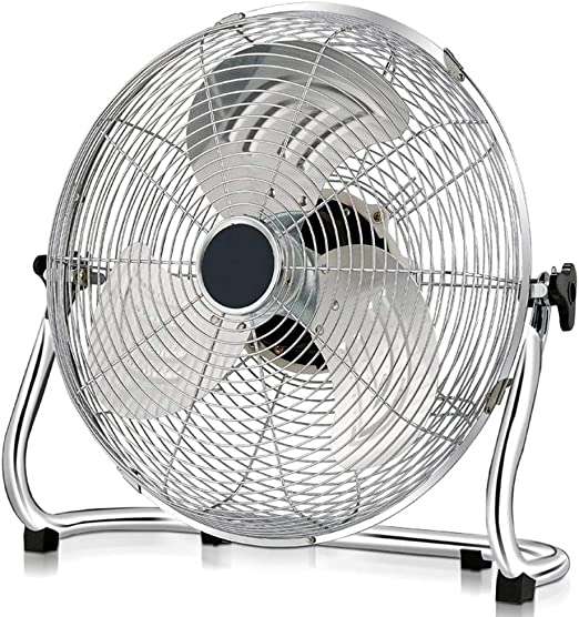 YINUO Fans Ventilador de Alta Potencia de pie/Ventilador ...