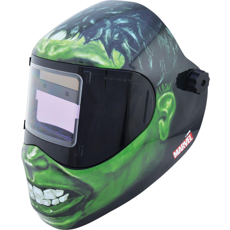 Save Phace (SPC3012688) ''The Hulk'' RFP F-Series Welding Helmet