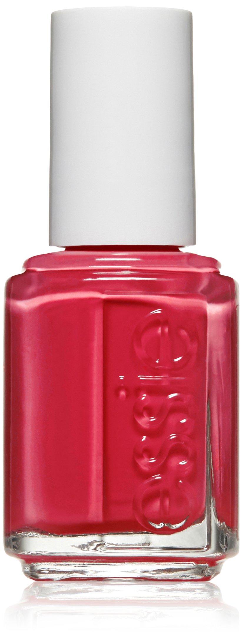 Amazon.com : essie nail polish, plumberry, berry red nail polish ...