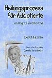 Heilungsprozess für Adoptierte: Ein Weg zur Verarbeitung (German Edition)