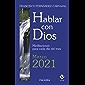 Hablar con Dios - Marzo 2021