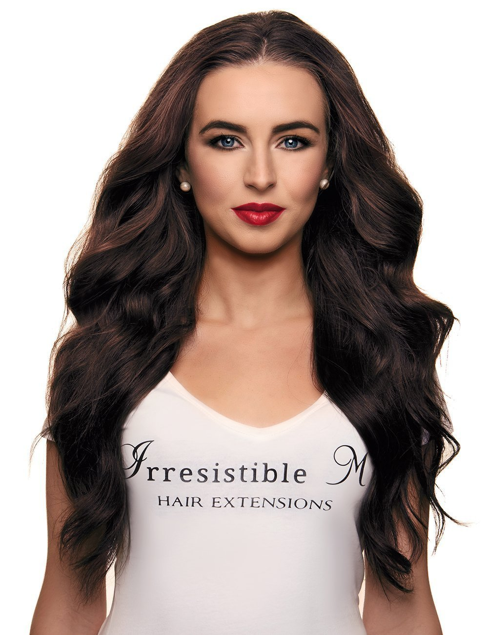 Amazon Irresistible Me 1 Piece Clip In Hair Extensions