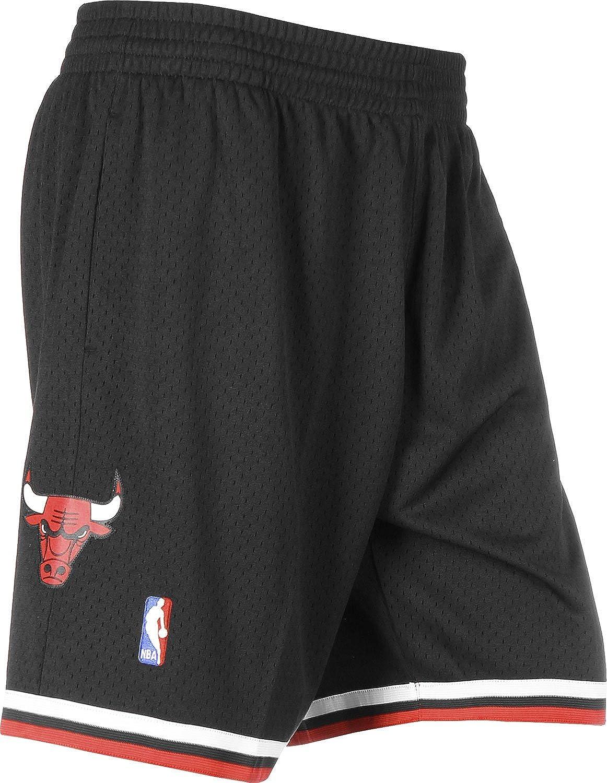 Mitchell & Ness Short Chicago Bulls