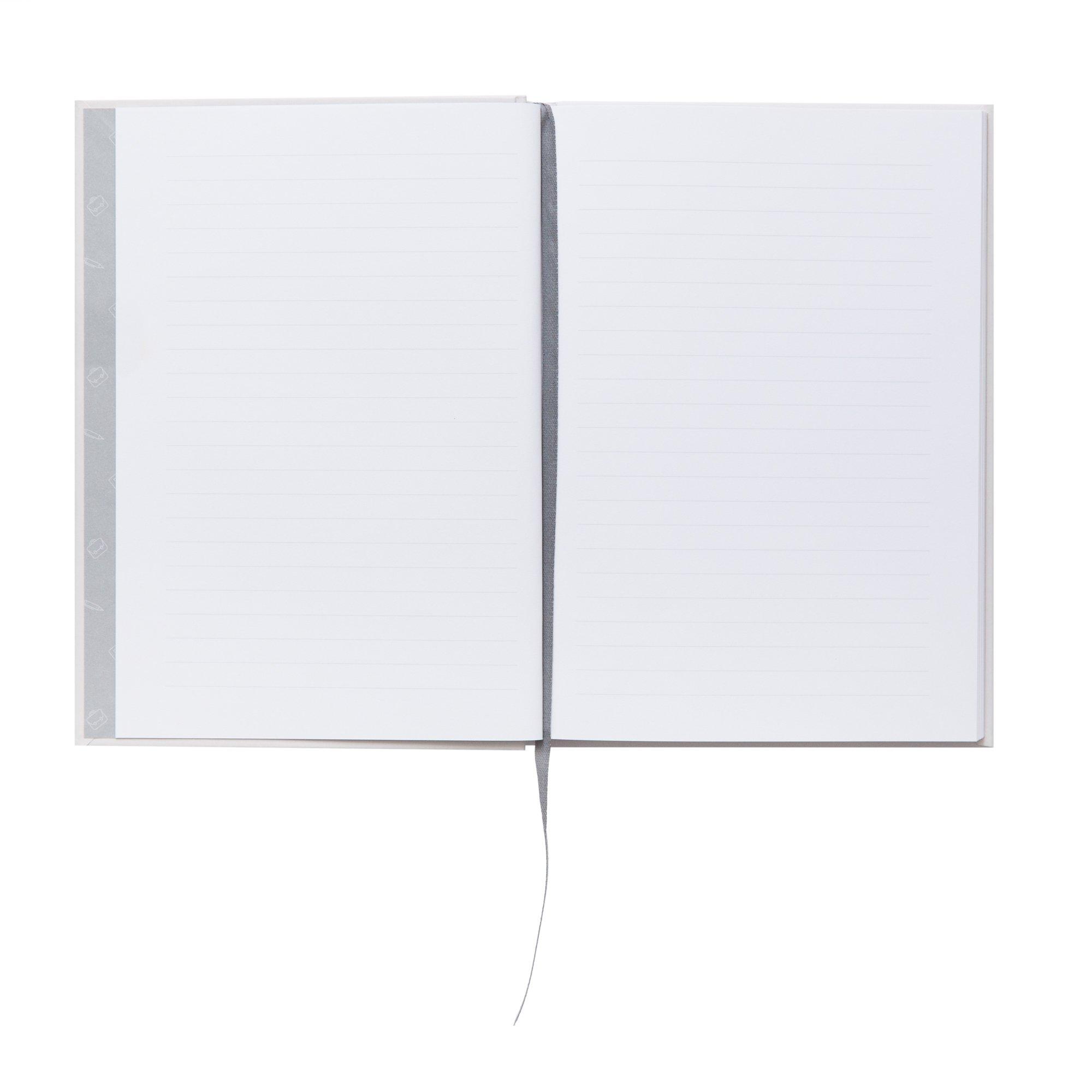 Mr. Wonderful woa08497fr Notebook-Prof, wirklich Top