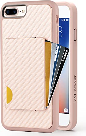 iPhone 7 Personalized Credit Card Holder Case iPhone 7 Plus  Magnetic Case iPhone 7  Case Christmas Gift Leather iPhone Case