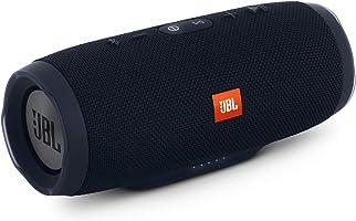 JBL Charge 3 Caixa de Som Portátil à Prova d'água Bluetooth Preta 2x10 USB