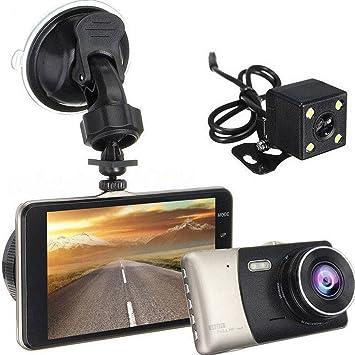 GPS Camera HD Car DVR Video Recorder Sensor Night Vision Lens HD Car DVR