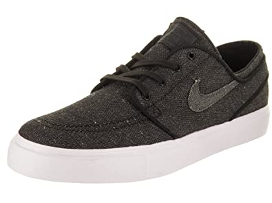 9423d7fe25 NIKE Men s SB Zoom Janoski CVS DC Black Anthracite Skate Shoe 7.5 Men US