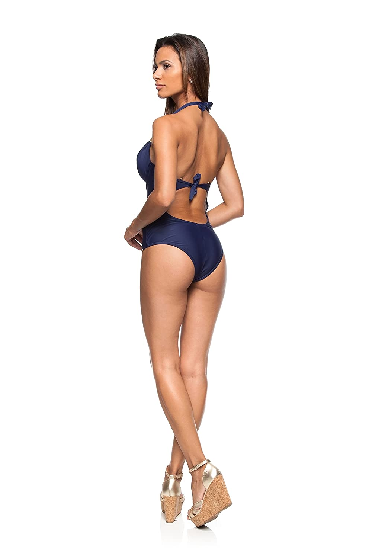 La Playa Badeanzug Neckholder Marineblau. Gr. XL 44 46 B07BYG9FQP B07BYG9FQP B07BYG9FQP Badeanzüge Wirtschaftlich und praktisch f0659e