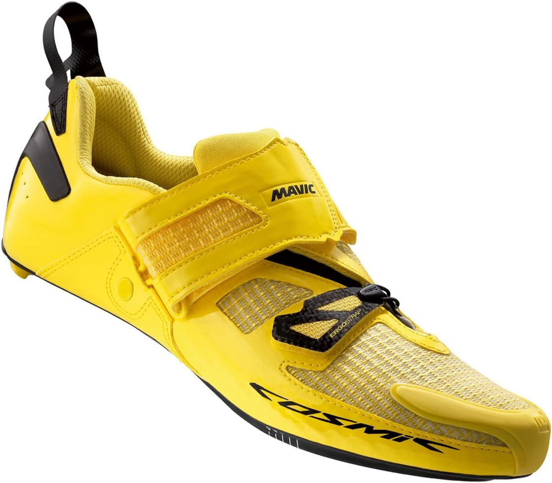 Mavic Cosmic Ultimate Tri Shoes