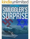 Smugglers Surprise (Surprise Series Book 2) (English Edition)
