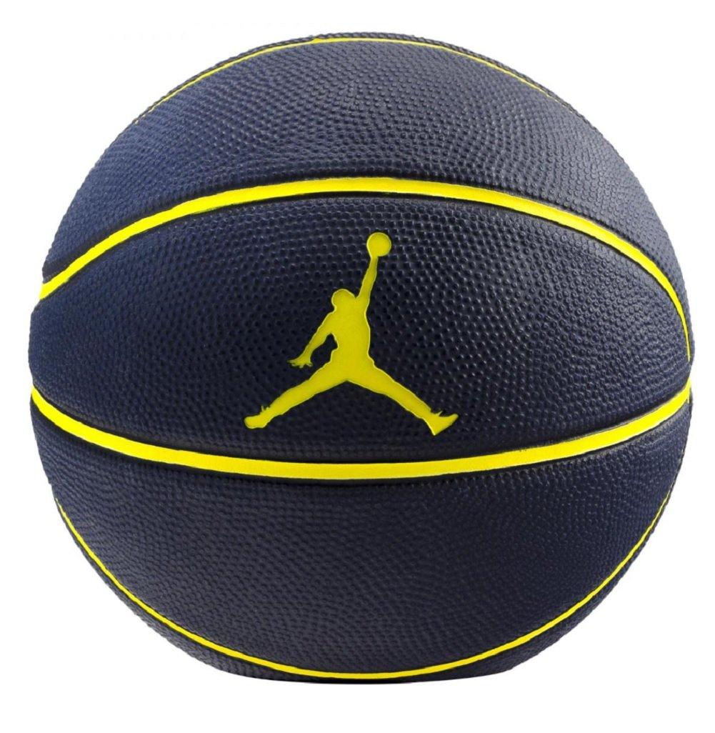Nike Jordan Skills Mini Baloncesto, Color Navy/Amari, tamaño 3 ...