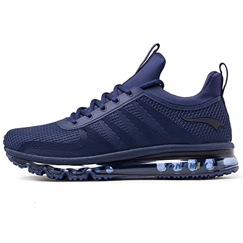 Onemix Hombre Zapatos Deportivos Zapatillas de Entrenamiento de Carrera EN Asfalto Running Deportes Para Hombre: Amazon.es: Zapatos y complementos