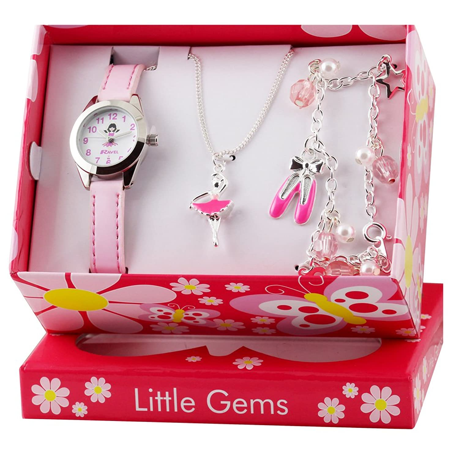 Amazon.com: Watches - Girls: Clothing, Shoes & Jewelry: Wrist ...