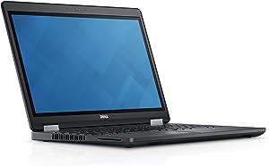 "Dell Precision M3510 15.6"" FHD Workstation Intel Core i5-6440HQ 8GB 512GB SSD Windows 10 Professional (Certified Refurbished)"