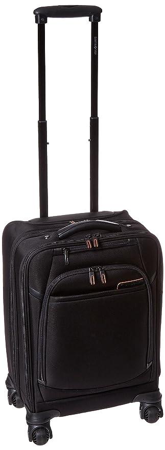 dd81af312 Amazon.com | Samsonite Pro 4 DLX Upright Mobile Office Pft, Black ...