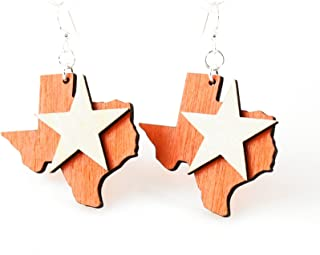 product image for Lone Star State Earrings