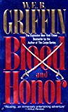Blood and Honor (HONOR BOUND)